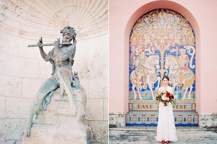 Michelle-March-Photography-Wedding-Film-Photographer-Boca-Raton-Vintage-Romance-Miami-Florida-13