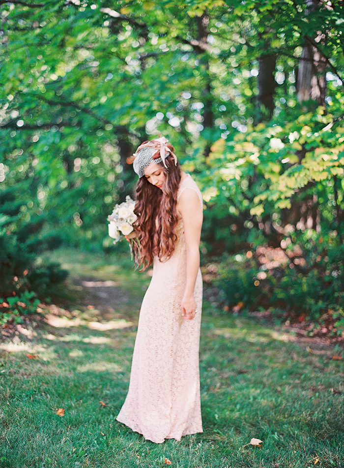 Michelle-March-Photography-Wedding-Film-Michigan-Vintage-Rustic-Barn-Outdoor-Featured-On-Style-Me-Pretty-16