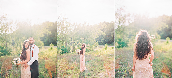 Michelle-March-Photography-Wedding-Film-Michigan-Vintage-Rustic-Barn-Outdoor-Featured-On-Style-Me-Pretty-28