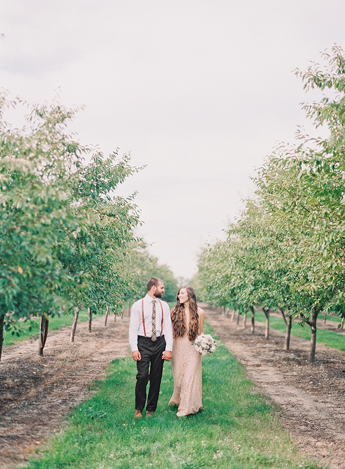 Michelle-March-Photography-Wedding-Film-Michigan-Vintage-Rustic-Barn-Outdoor-Featured-On-Style-Me-Pretty-31