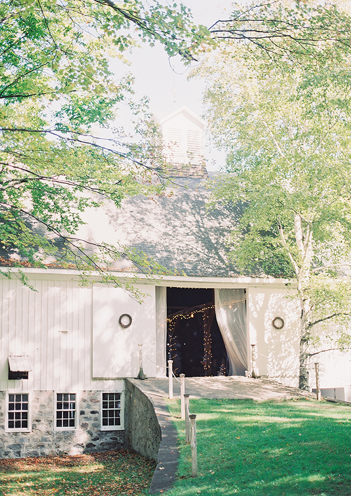 Michelle-March-Photography-Wedding-Film-Michigan-Vintage-Rustic-Barn-Outdoor-Featured-On-Style-Me-Pretty-44