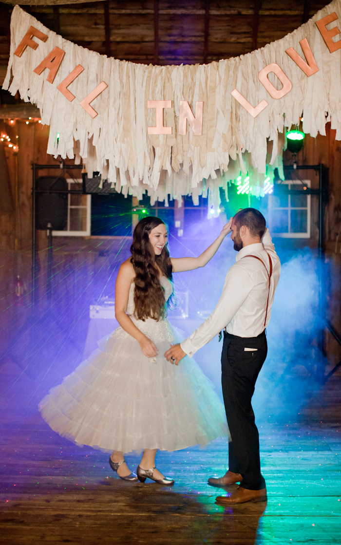Michelle-March-Photography-Wedding-Film-Michigan-Vintage-Rustic-Barn-Outdoor-Featured-On-Style-Me-Pretty-47