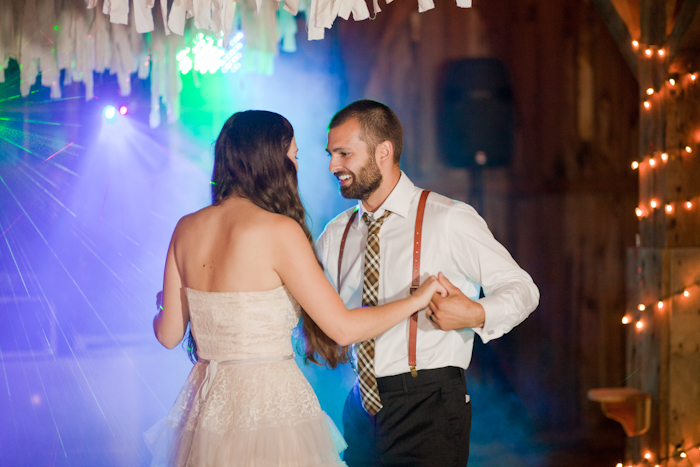 Michelle-March-Photography-Wedding-Film-Michigan-Vintage-Rustic-Barn-Outdoor-Featured-On-Style-Me-Pretty-48