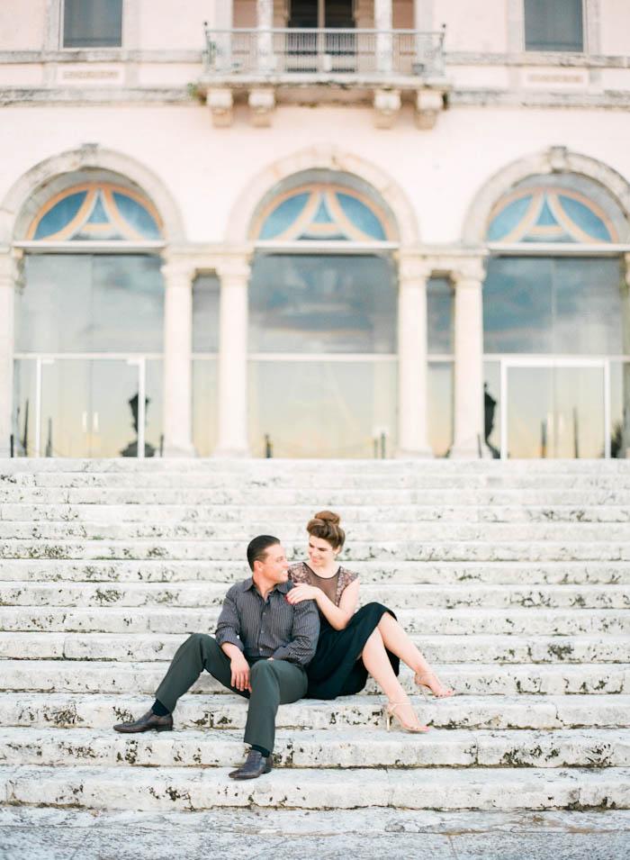 Michelle-March-Photography-Miami-Photographer-Vizcaya-Museum-Gardens-Engagement-Romantic-Vintage-Film-13