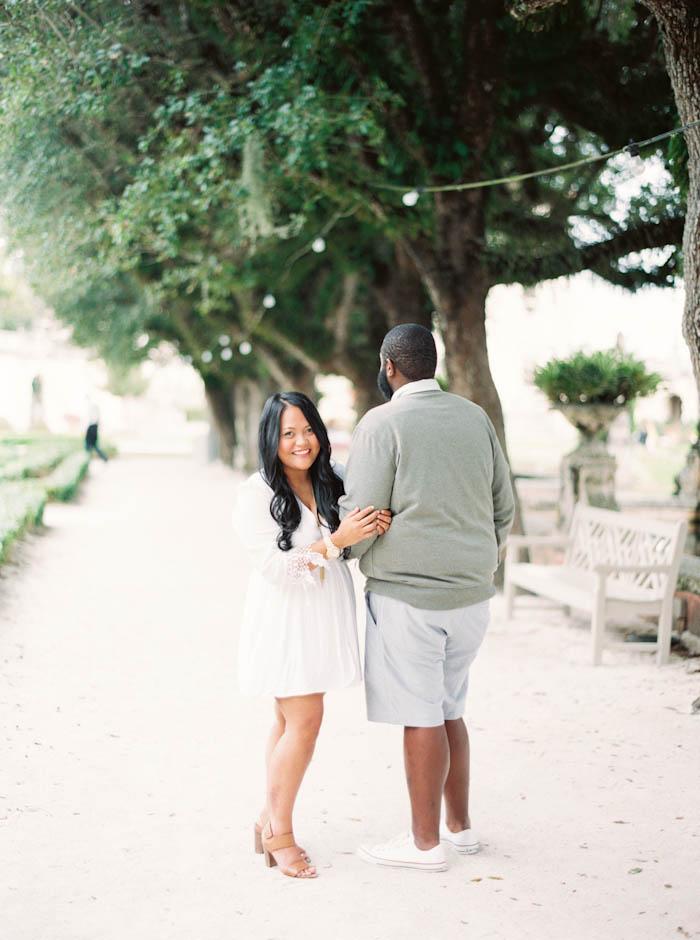 Michelle-March-Wedding-Photographer-Miami-Photography-Engagement-Vizcaya-Romantic-Garden-10