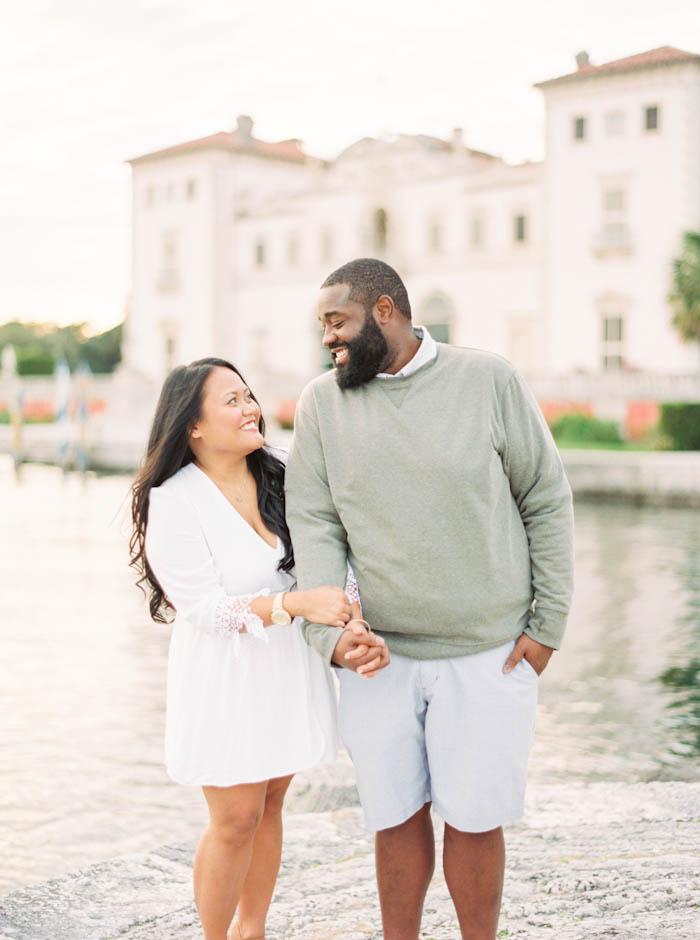 Michelle-March-Wedding-Photographer-Miami-Photography-Engagement-Vizcaya-Romantic-Garden-3
