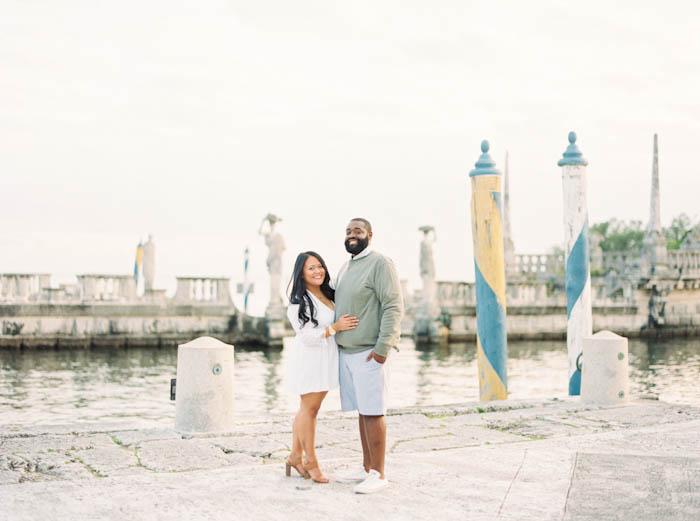 Michelle-March-Wedding-Photographer-Miami-Photography-Engagement-Vizcaya-Romantic-Garden-5
