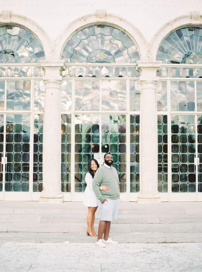 Michelle-March-Wedding-Photographer-Miami-Photography-Engagement-Vizcaya-Romantic-Garden-8