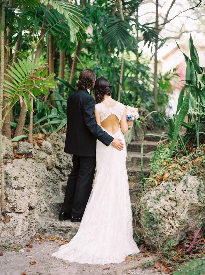 Michelle-March-Photography-Miami-Wedding-Photographer-Villa-Woodbine-Coconut-Grove-Vintage-Romantic-Spring-Florida-Michellemarch-Jewish-13