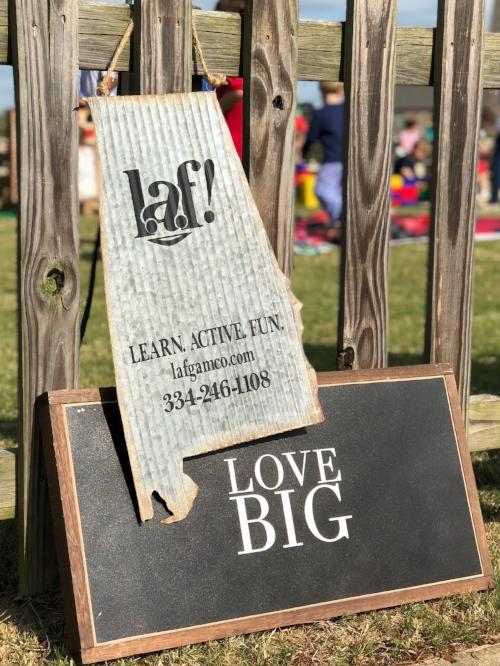 LoveBig - Learn.Active.Fun.