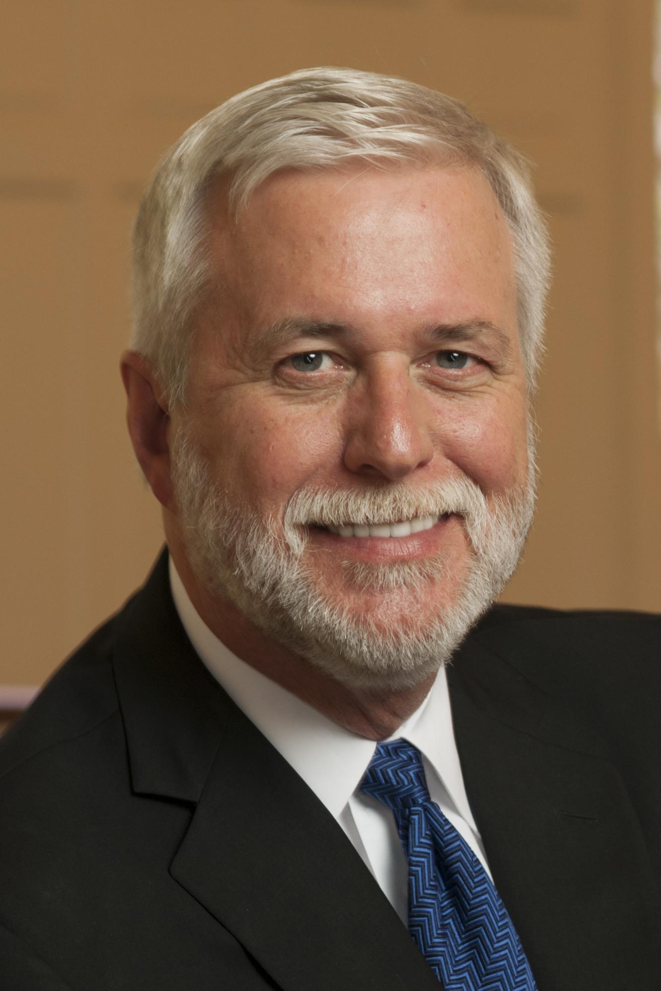 Rev. Dr. Craig Barnes -