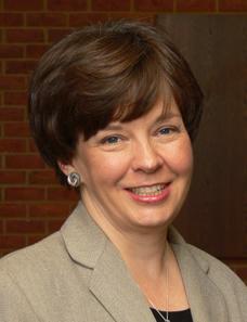 Rev. Dr. Sondra Wheeler -