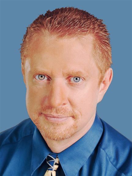 Mr. Jay Seegert -