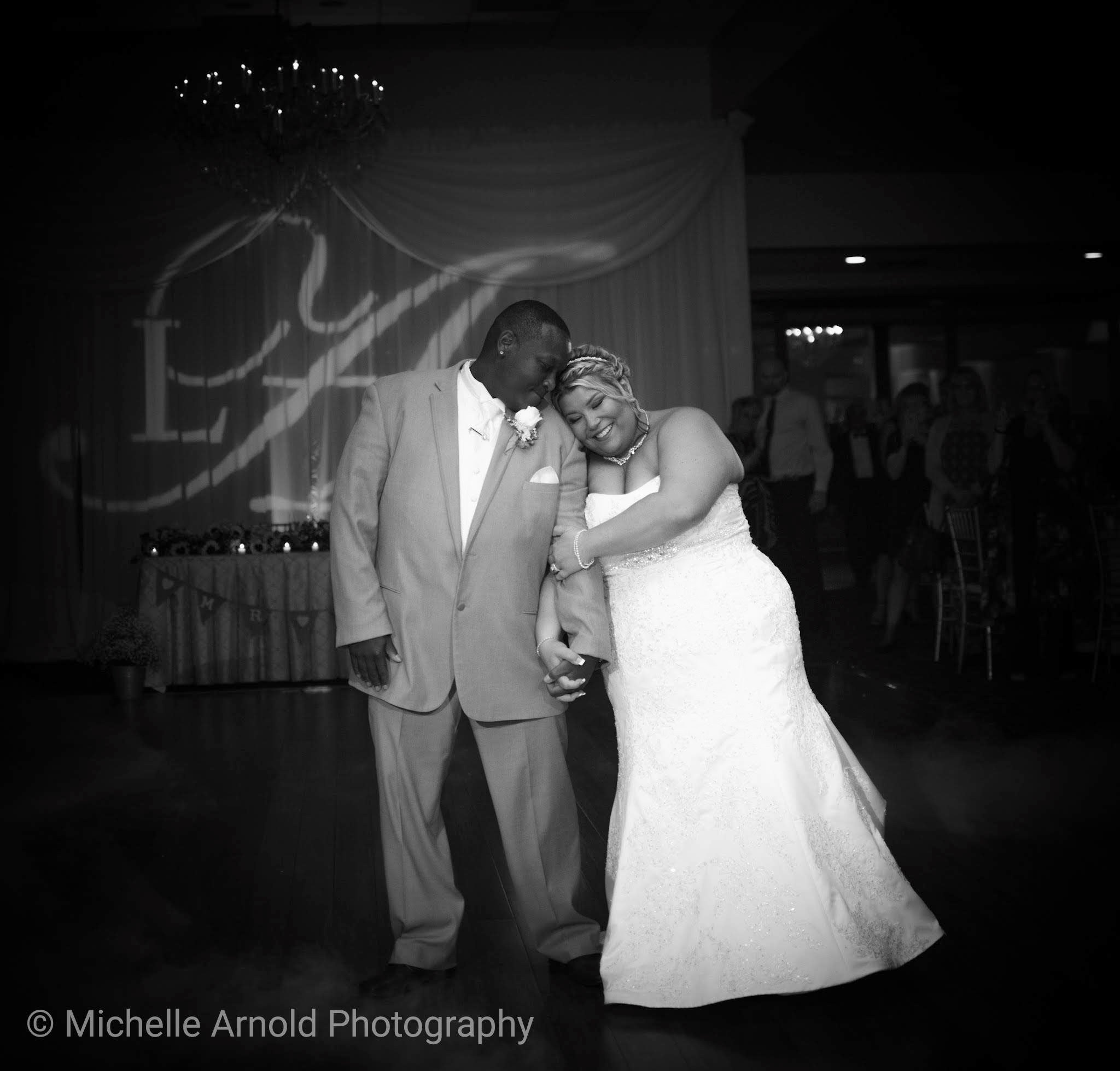 From the first dance...
