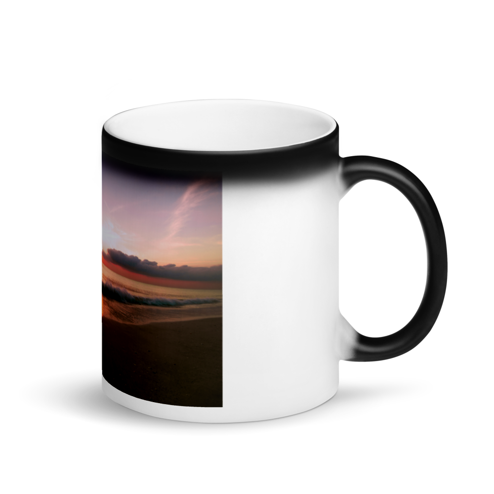 Beach Life Coffee Mug -