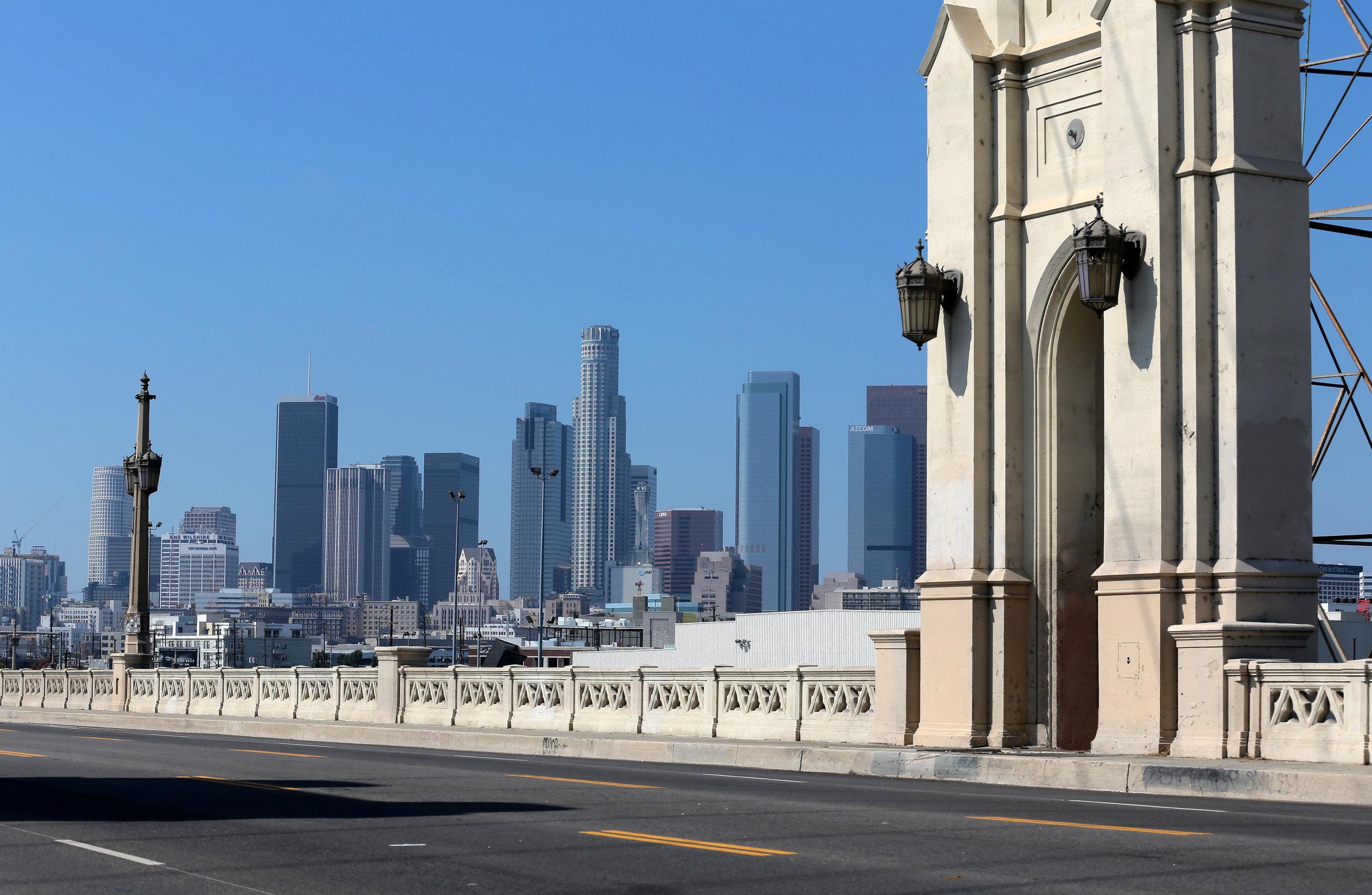4th Street bridge