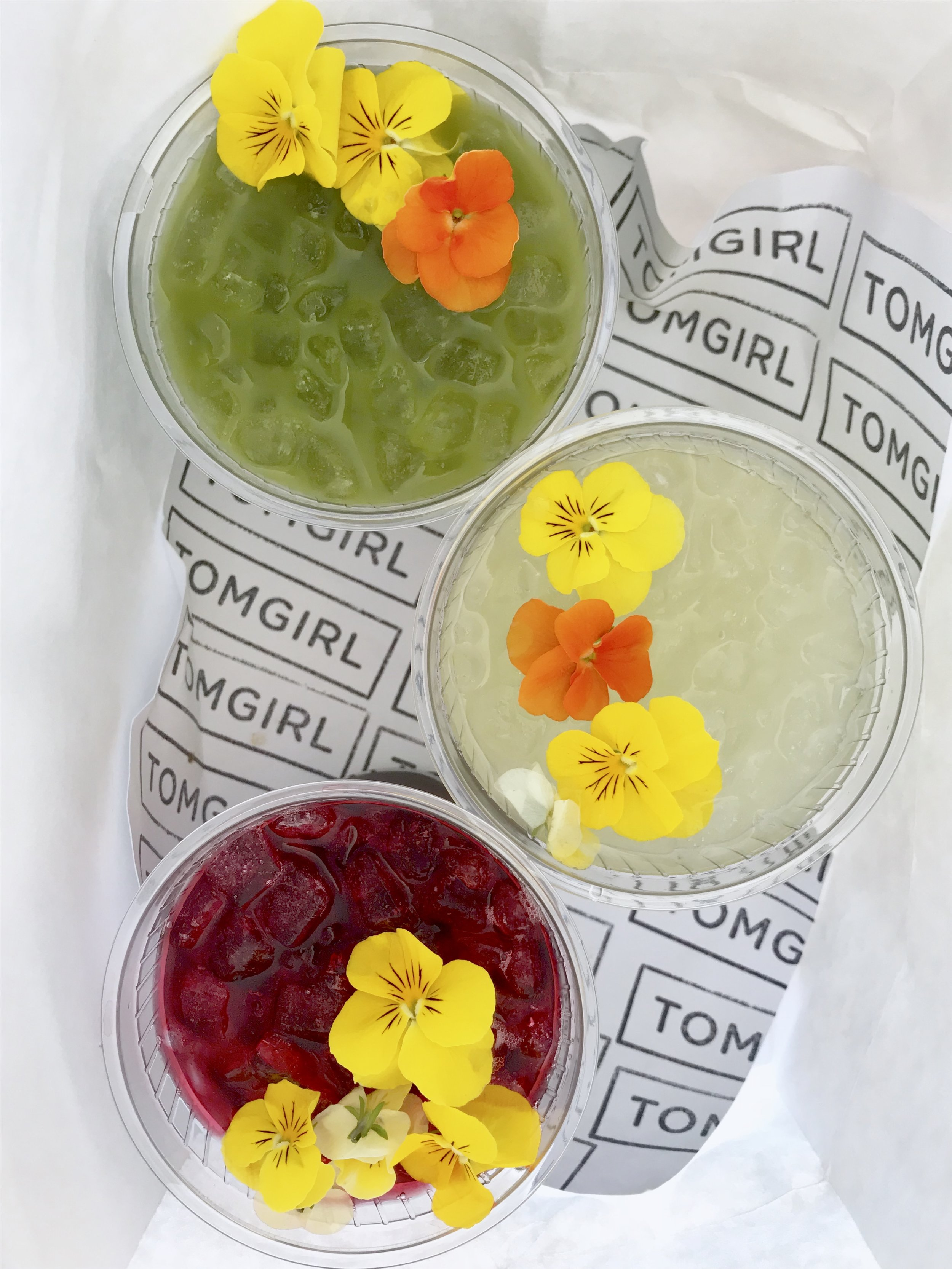 Aguas Frescas - Mindful hydration for total wellbeing