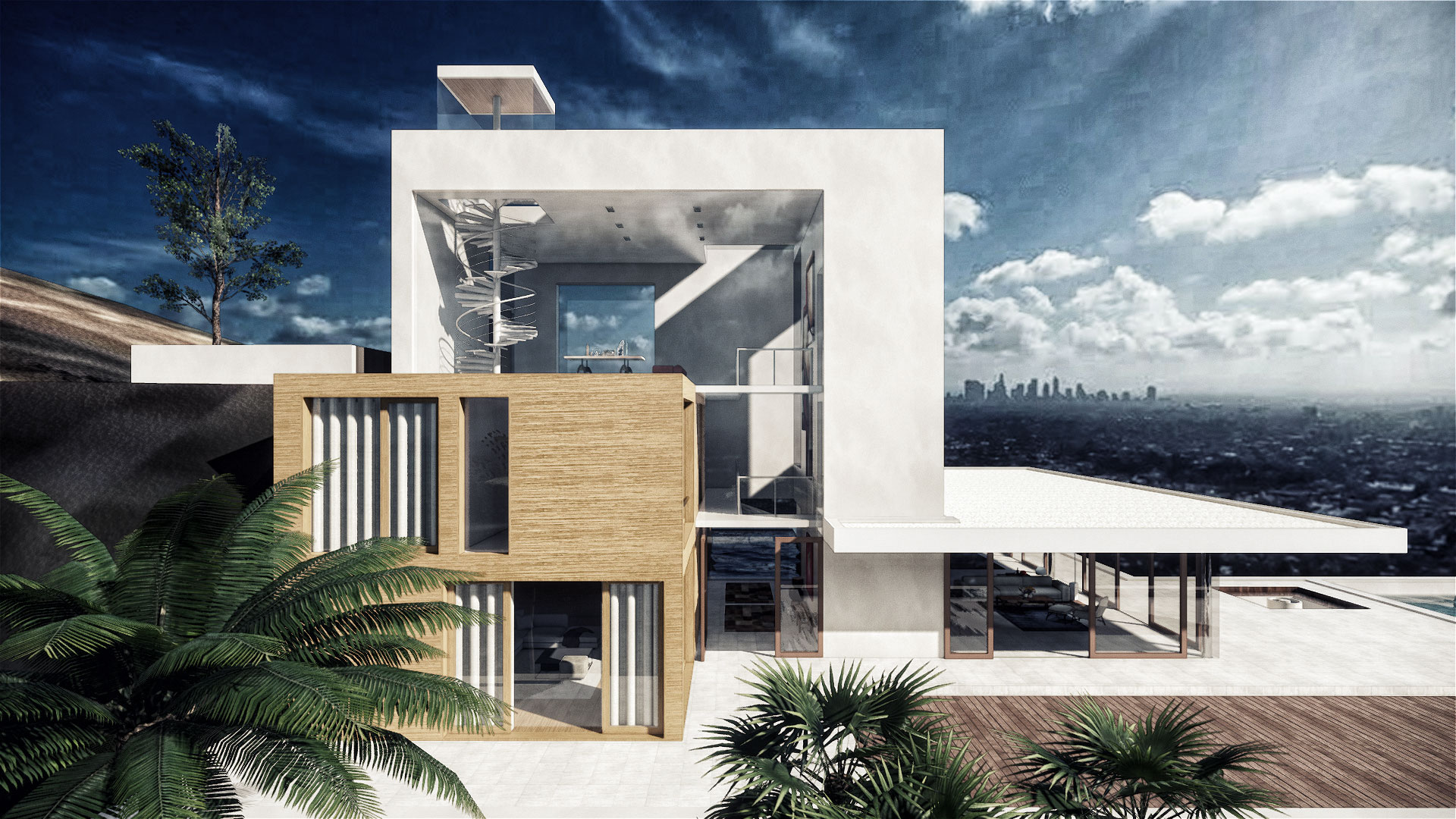 If evolution means perfecting one's life to higher and higher levels, Evolvere Abitando is about achieving it with dwelling as a means. - Fabrizia Zorzenon, Architect & Home Image Specialist
