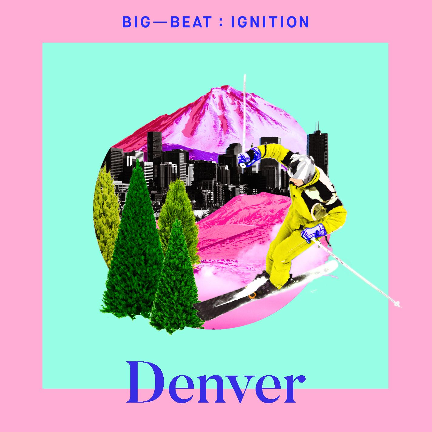 SINGLE - Big beat ignition |Late night radio | 2017