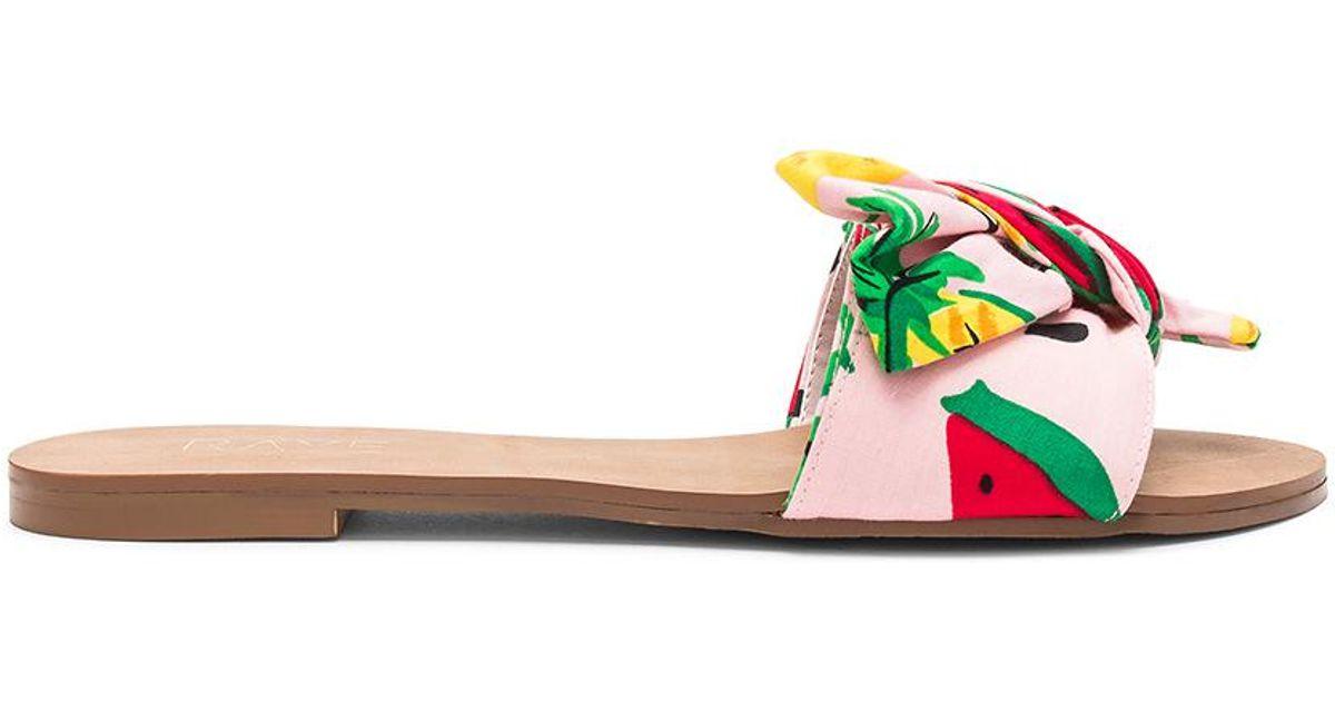 Melon Slide - Raye