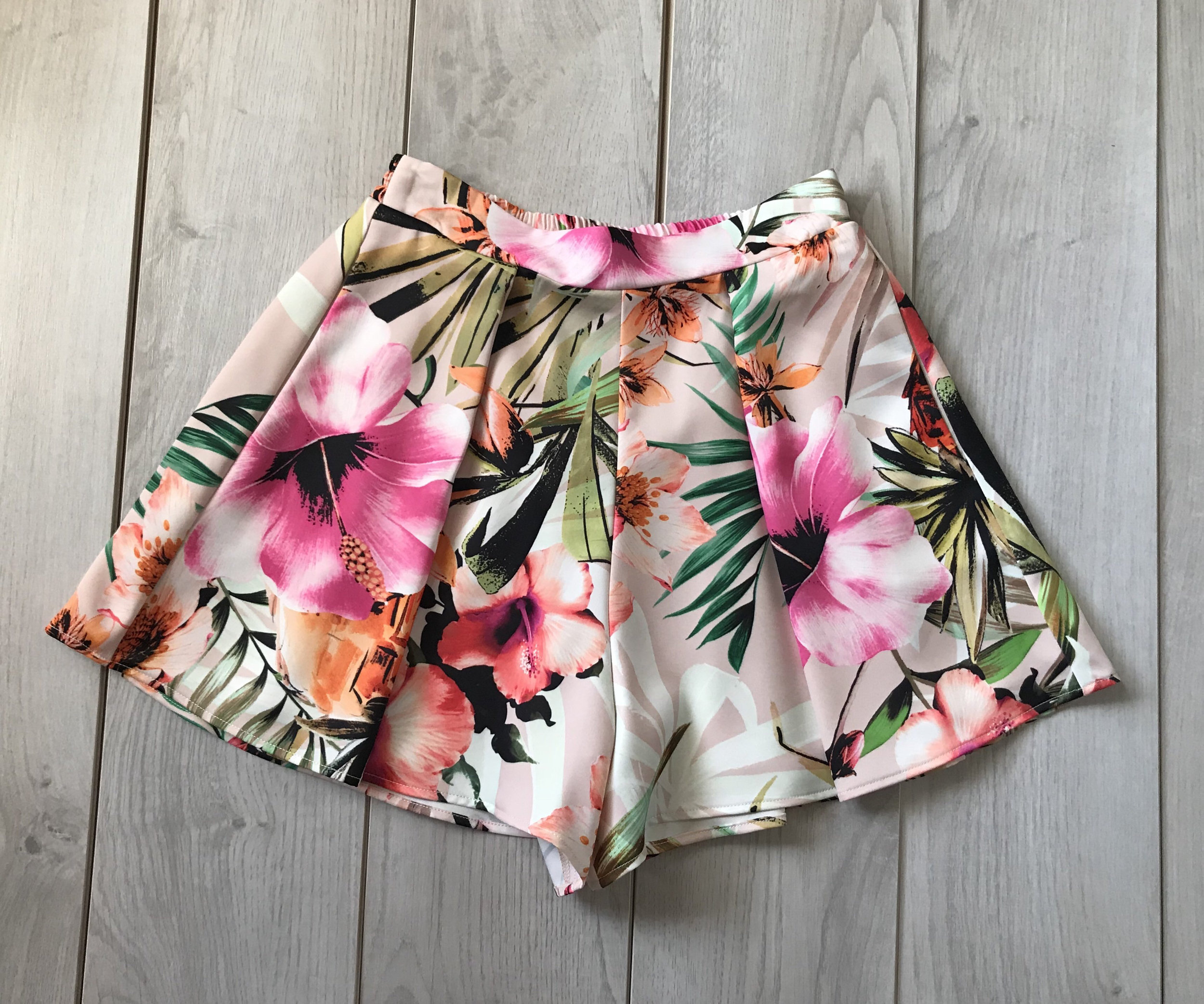 Aloha - Stevie Shorts