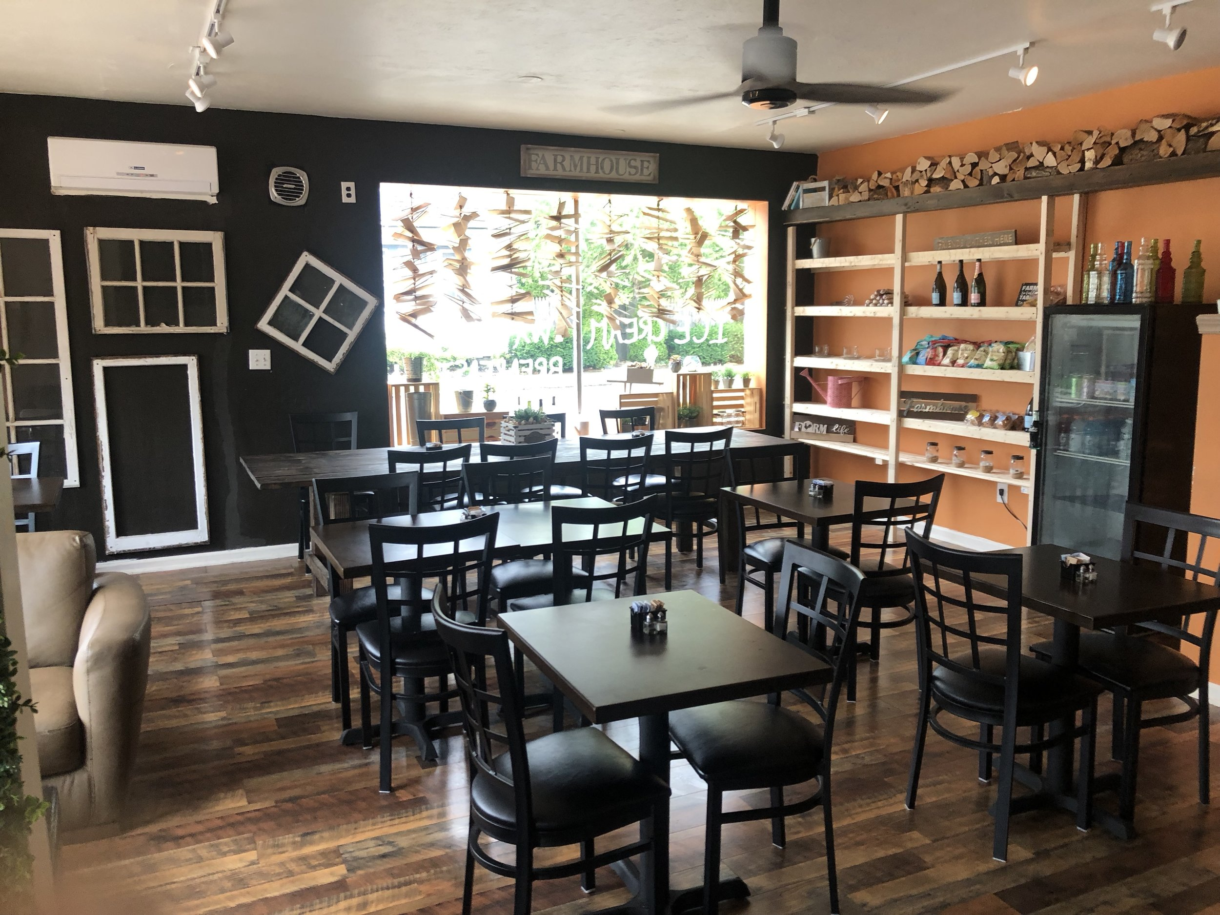 Lavi Cafe Open Now!