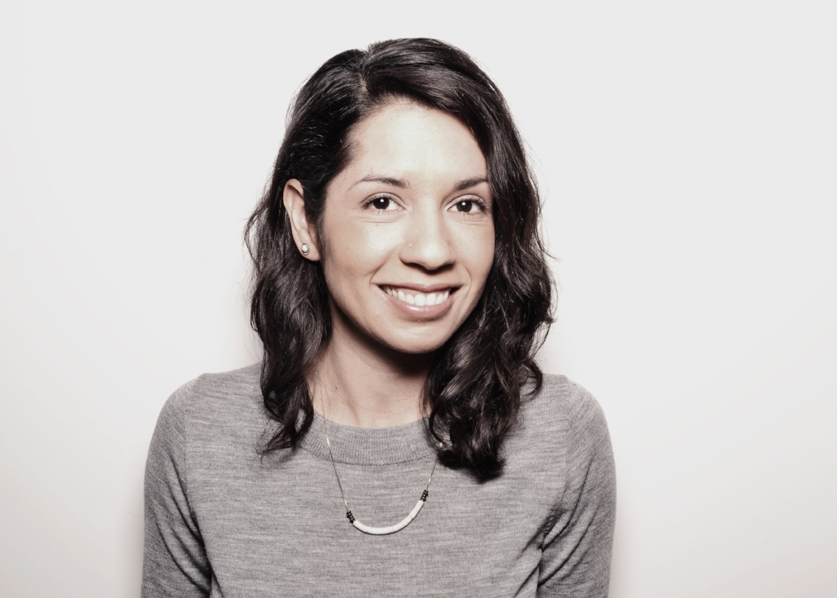 Rosa V. - Is a creative with an array of design skills and interests, her passion is to connect people through design.