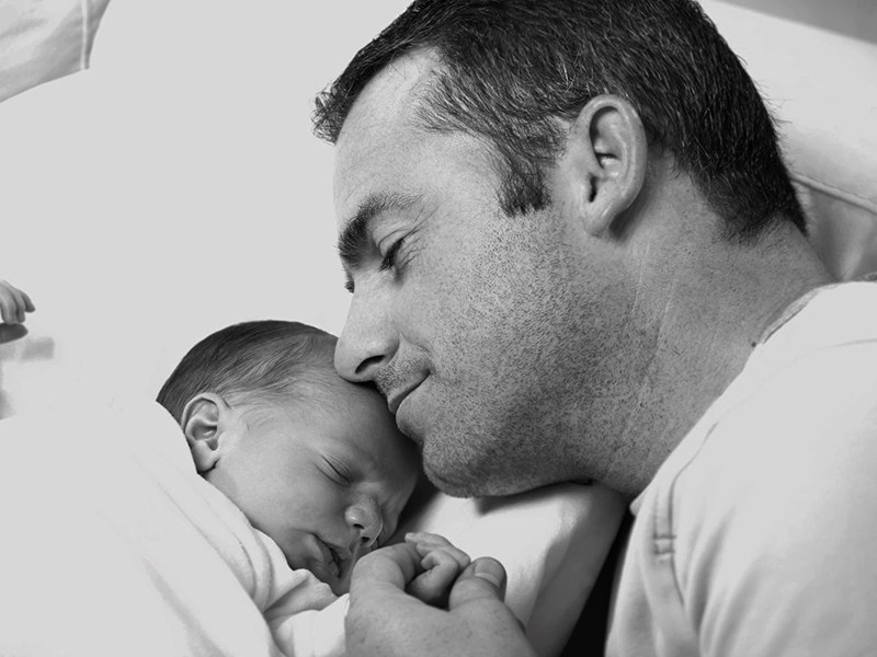 FAMILY & SPIRITUALITY  ARTICLES  /  VIDEOS