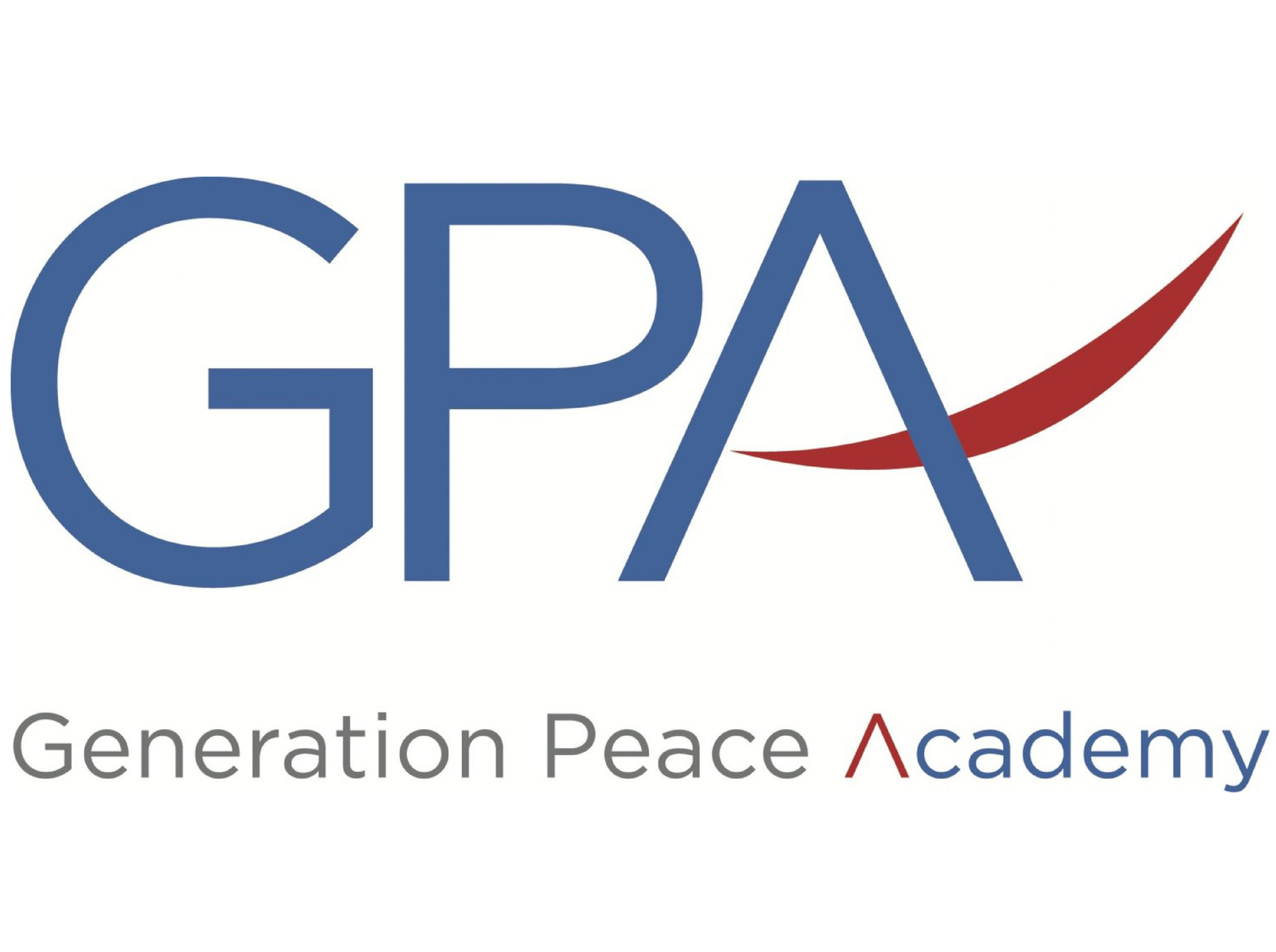 Generation Peace Academy  - THE GENERATION PEACE ACADEMY (GPA) IS A 501C-3 NON-PROFIT SUBSIDIARY ORGANIZATION OF THE FAMILY FEDERATION FOR WORLD PEACE AND UNIFICATION.  WE STRIVE TO HELP BUILD A BETTER WORLD BY PREPARING THE LEADERS OF TOMORROW.