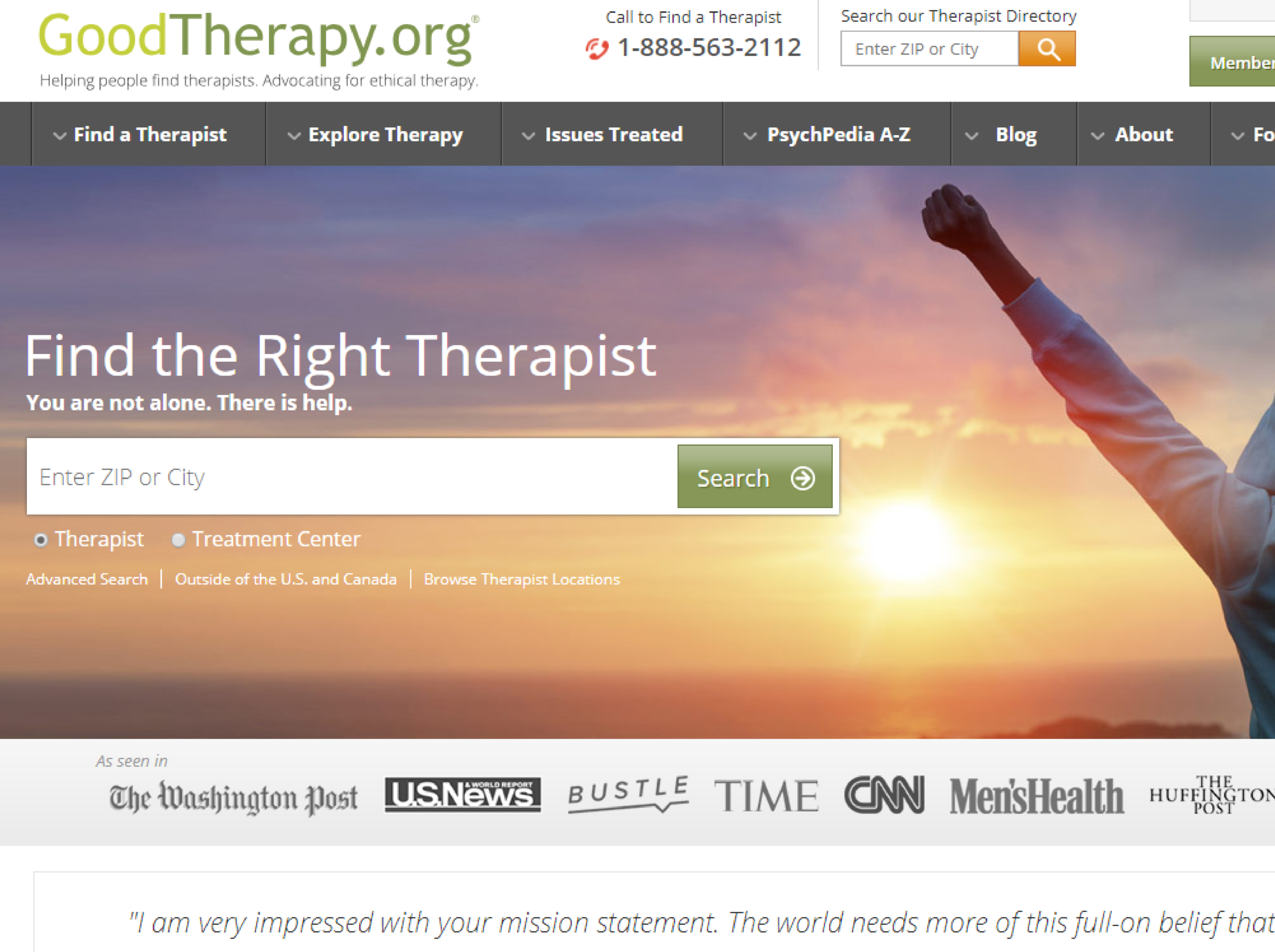 goodtherapy.org