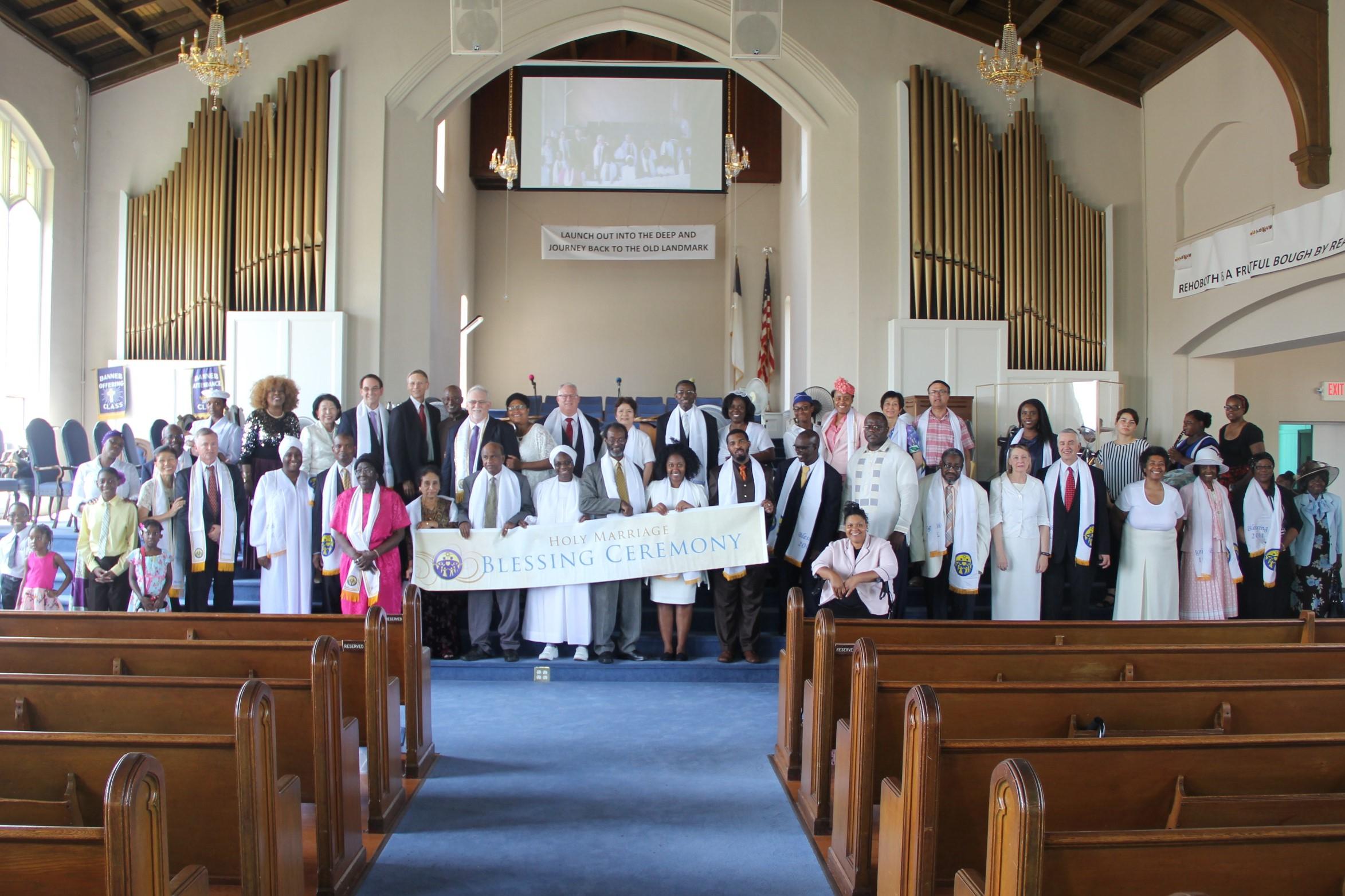 Blessing King's church.JPG