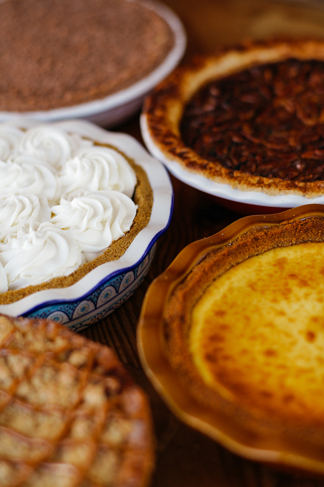 House Made Pies