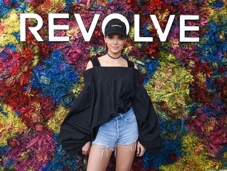#REVOLVEFESTIVAL 2017