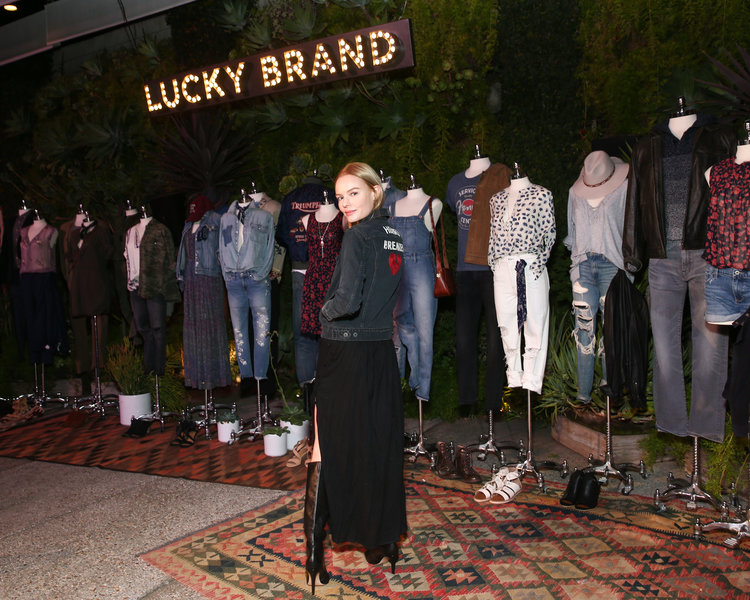 LUCKY BRAND SS17 PREVIEW