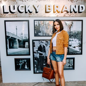 LUCKY BRAND FW17 PREVIEW