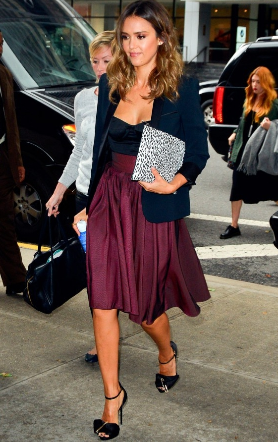 Jessica Alba in Kooples 8.13.14.jpg