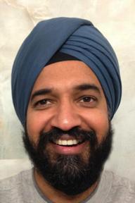 Reiki Master, Ravi Singh