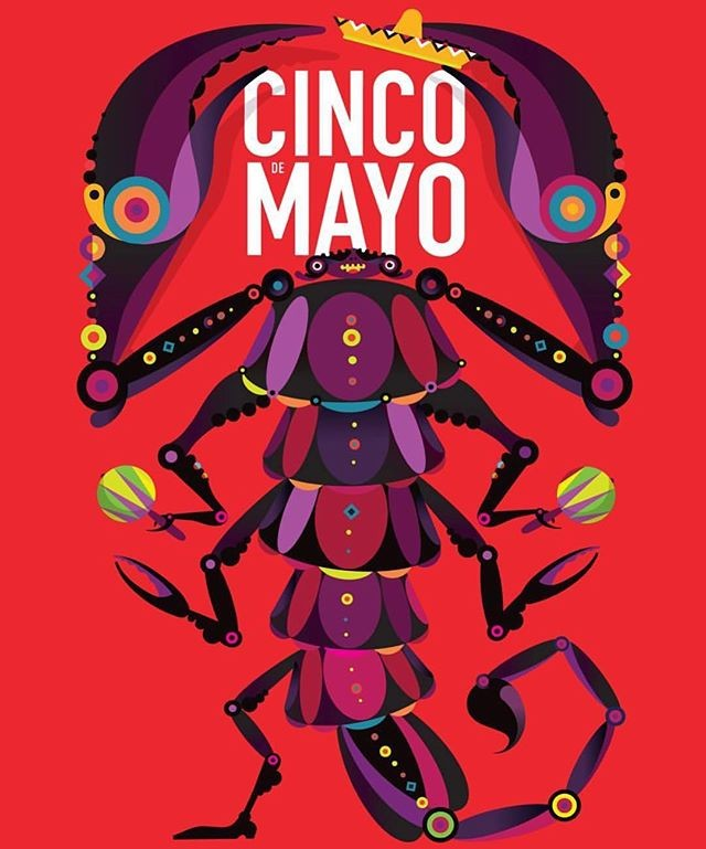 The perfect combo: Cerveza Rrëy + the @cherokeestreet Cinco De Mayo Festival 🍻  See everyone on Saturday!