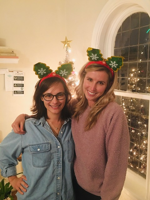 holiday counselors