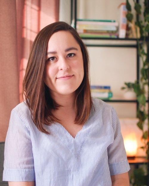 JESSICA CHAVOLLA, LPC