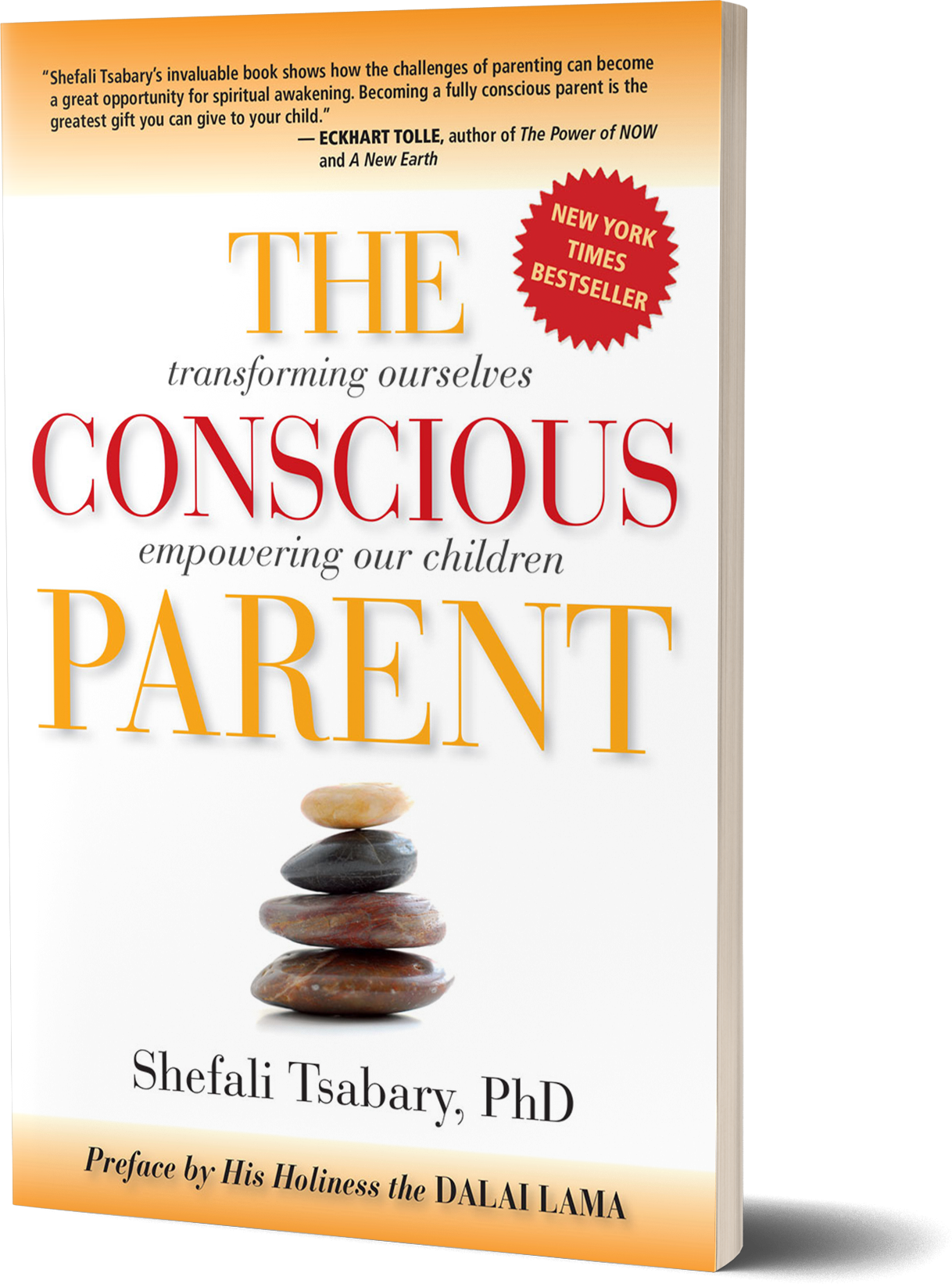 The Conscious Parent- Transforming Ourselves, Empowering Our Children by Shefali Tsabary, Ph.D.png