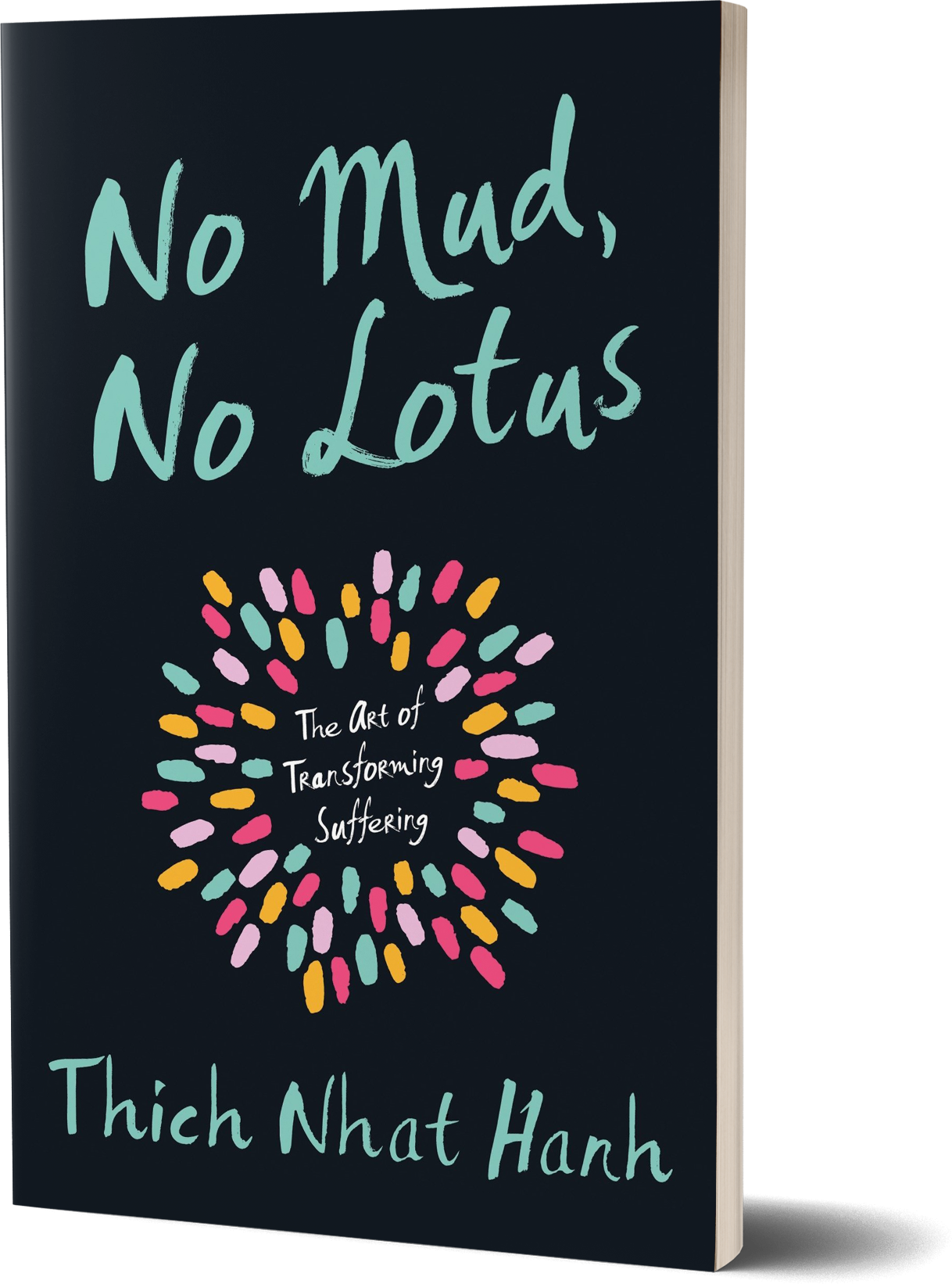 No Mud, No Lotus- The Art of Transforming Suffering by Thich Nhat Hanh.png