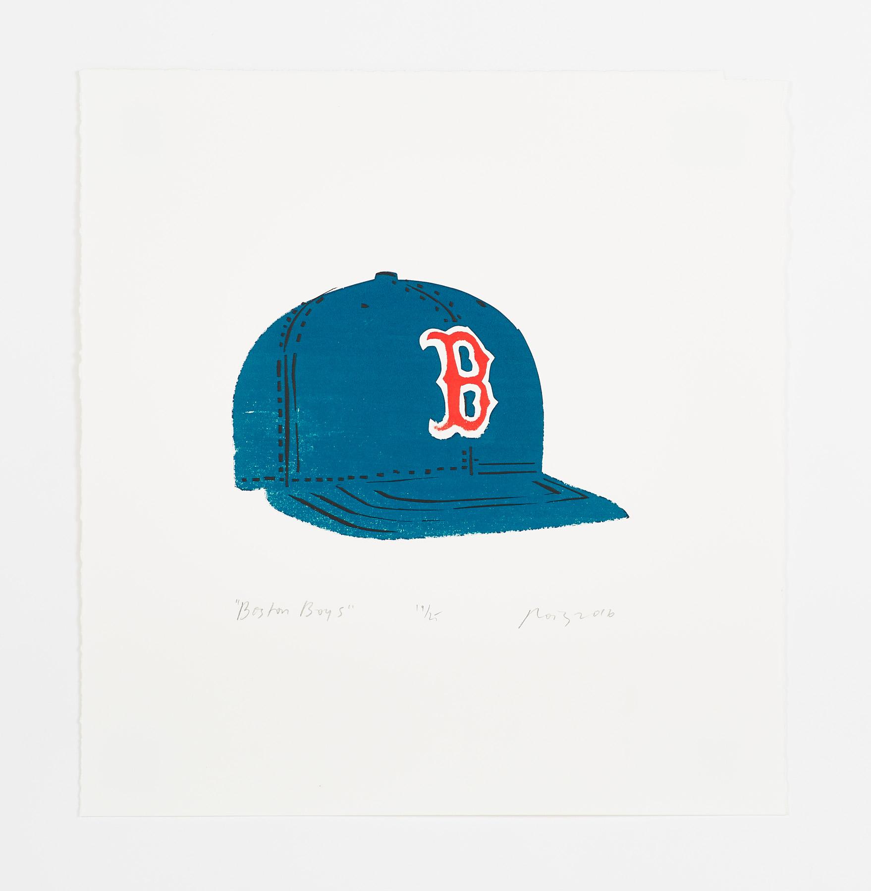 """""""Boston Boys"""" 2016"""