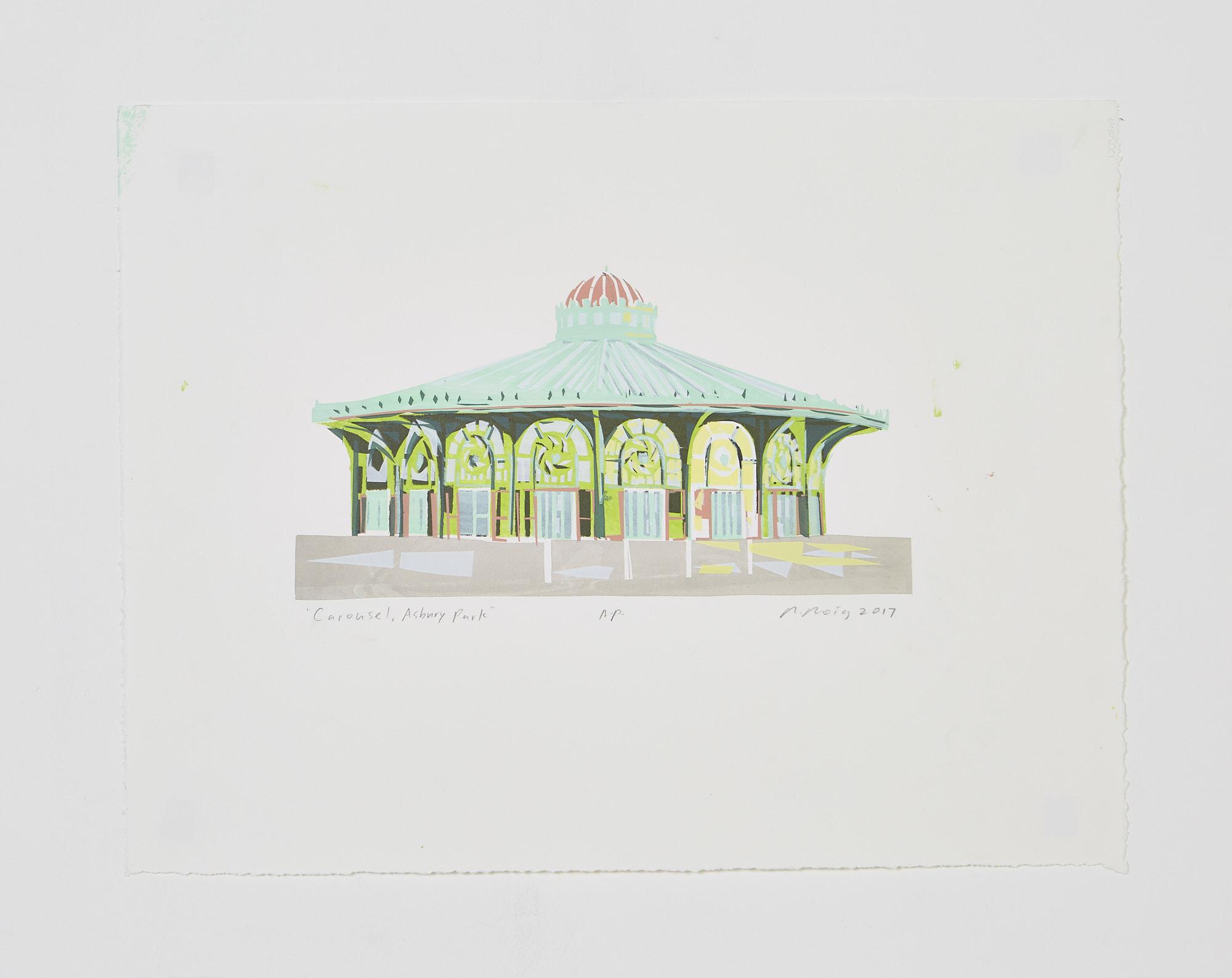 """Carousel"" 2017"