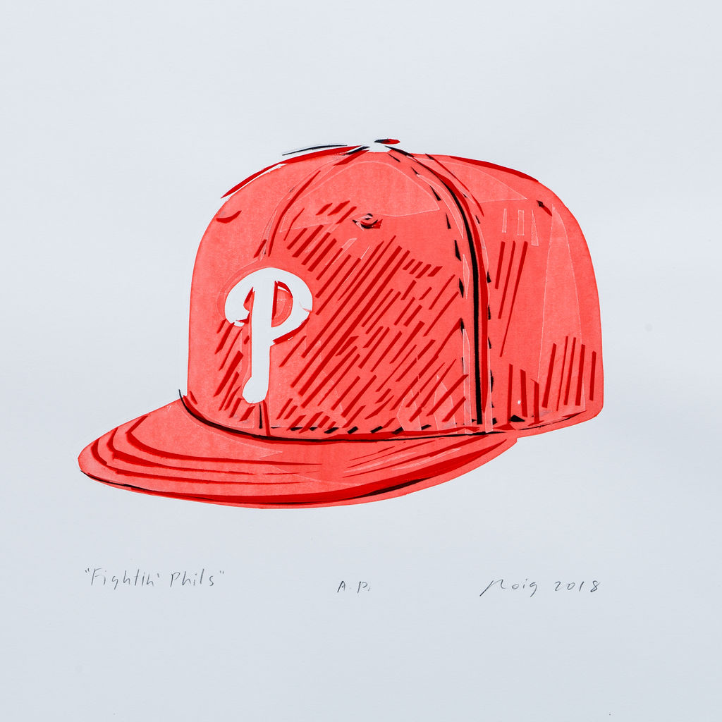 """Fightin' Phils"" 2018"