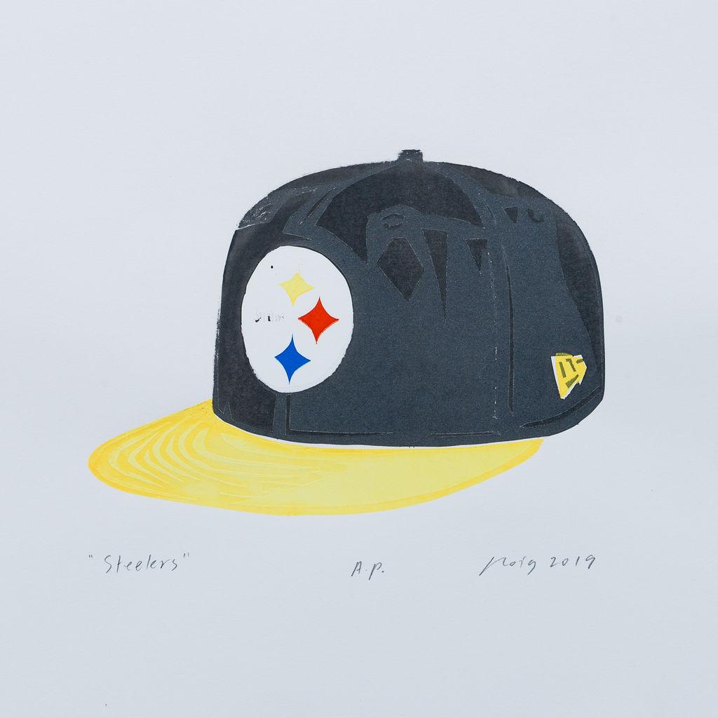 """Steelers"" 2019"