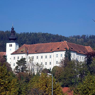 Piber Abbey