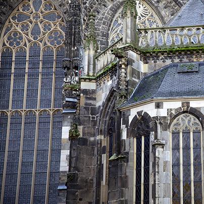 Aachen octagon