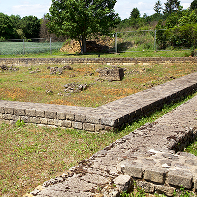 Titelberg foundations
