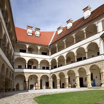 Ptuj castle